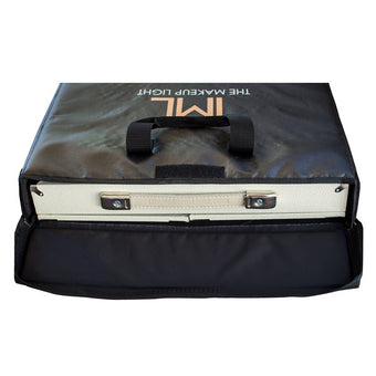 THE MAKEUP LIGHT - CARRY BAG (USA ONLY) -  | Camera Ready Cosmetics - 2