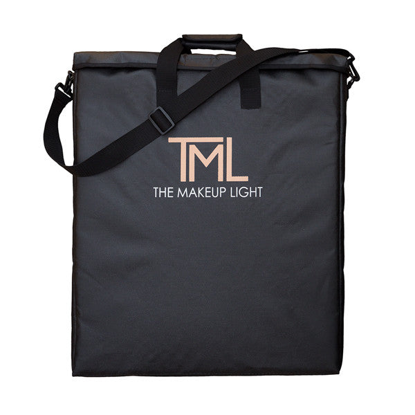 THE MAKEUP LIGHT - CARRY BAG (USA ONLY) -  | Camera Ready Cosmetics - 1