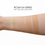 RCMA 5 Part Series Foundation Palette -  | Camera Ready Cosmetics - 17