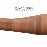 alt RCMA 5 Part Series Foundation Palette