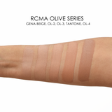 RCMA 5 Part Series Foundation Palette -  | Camera Ready Cosmetics - 15