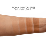 RCMA 5 Part Series Foundation Palette -  | Camera Ready Cosmetics - 14