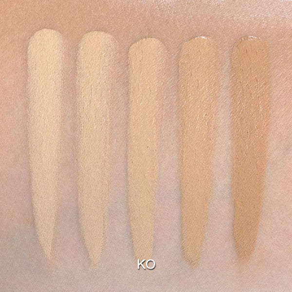 RCMA 5 Part Series Foundation Palette -  | Camera Ready Cosmetics - 9