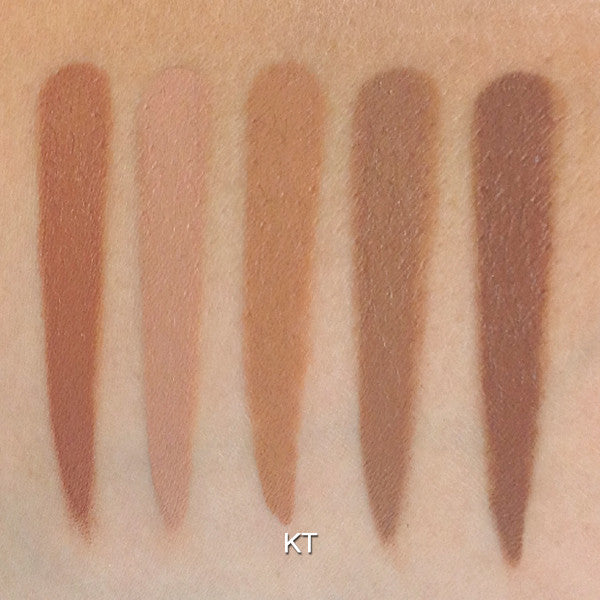 RCMA 5 Part Series Foundation Palette -  | Camera Ready Cosmetics - 11