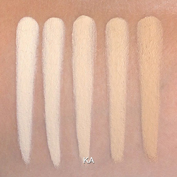 RCMA 5 Part Series Foundation Palette -  | Camera Ready Cosmetics - 5