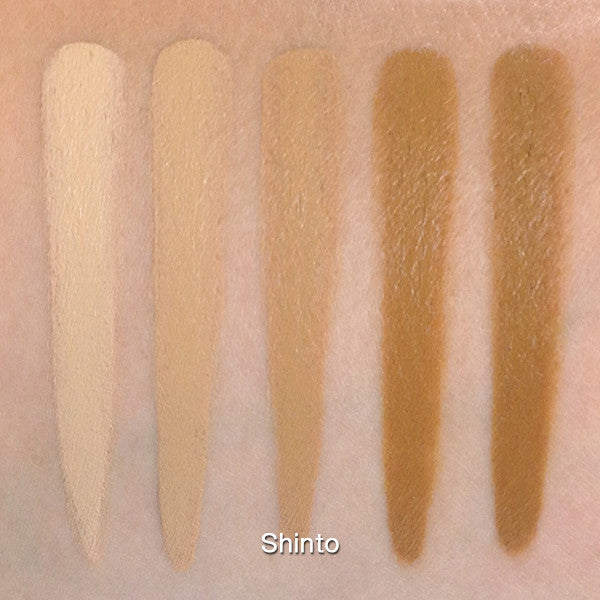 RCMA 5 Part Series Foundation Palette -  | Camera Ready Cosmetics - 3