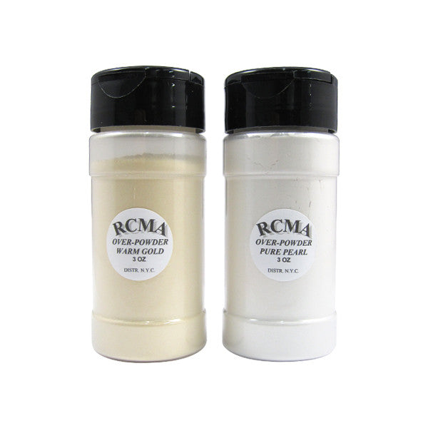 SAMPLE RCMA Over-Powder -  | Camera Ready Cosmetics - 4