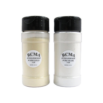 alt SAMPLE RCMA Over-Powder