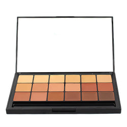 RCMA VK Foundation Palette
