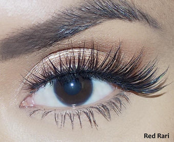 alt Lash Pop - Red Rari