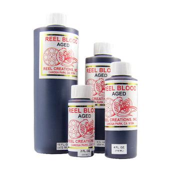 Reel Creations Reel Blood Aged Formula - (USA Only Over 2fl.oz) -  | Camera Ready Cosmetics - 3