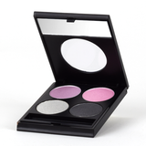 MustaeV - Quad Shadow Palette - Romantic Purple (Pre Order)  | Camera Ready Cosmetics