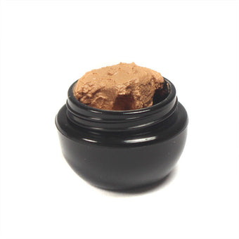 SAMPLE Inglot AMC Mousse Foundation - FC100 AMC | Camera Ready Cosmetics - 2