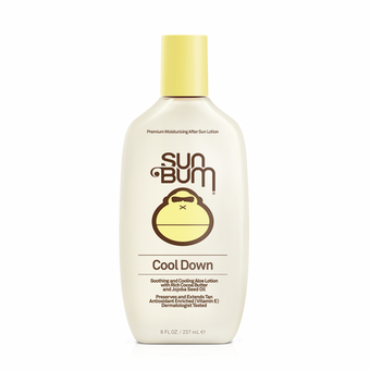 alt Sun Bum Cool Down Hydrating After Sun Lotion