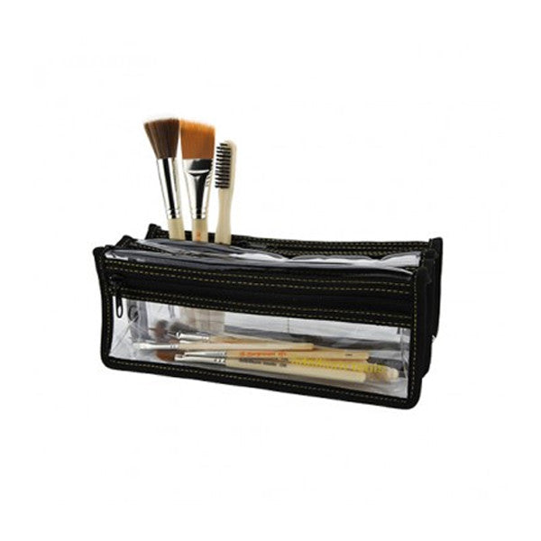 Bdellium Tools SFX Double Pouch -  | Camera Ready Cosmetics - 3