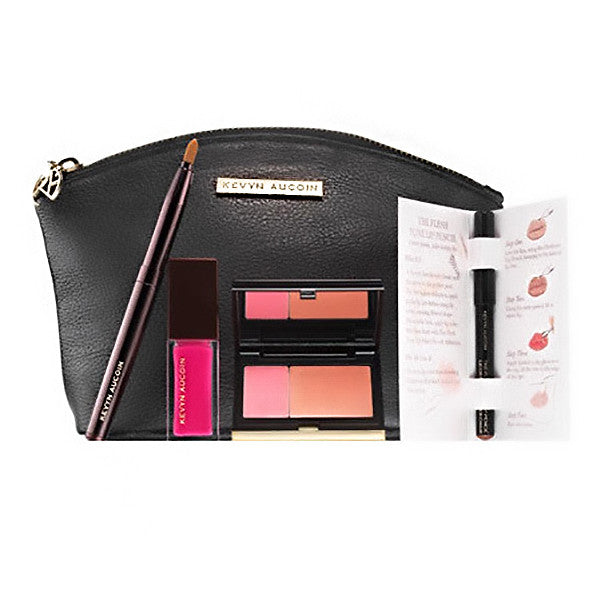 ALT - Kevyn Aucoin The Heart and Soul Collection - Camera Ready Cosmetics
