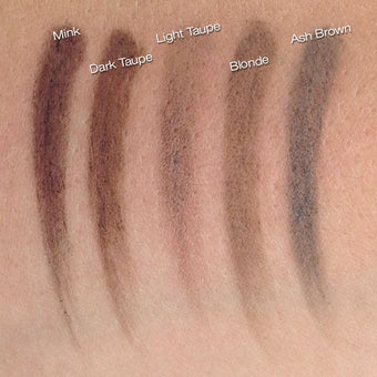 Senna Sketch-A-Brow Pencil -  | Camera Ready Cosmetics - 5