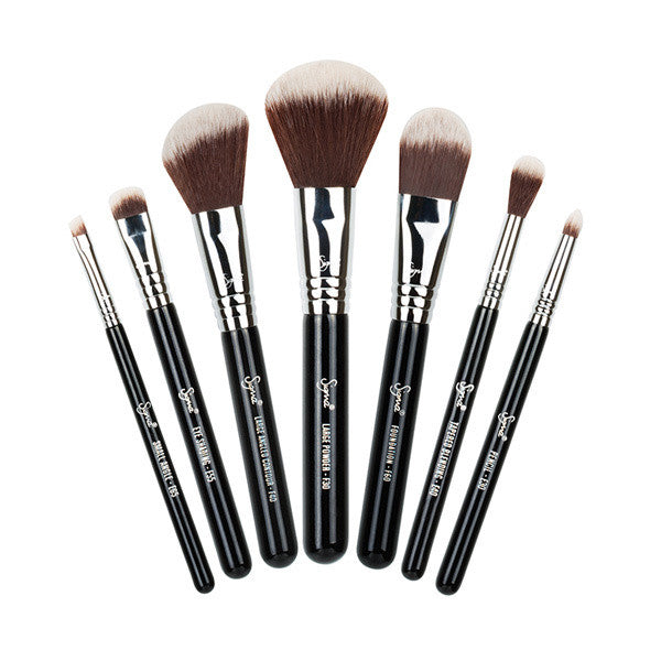 Sigma Travel Kit - Mr. Bunny -  | Camera Ready Cosmetics - 1