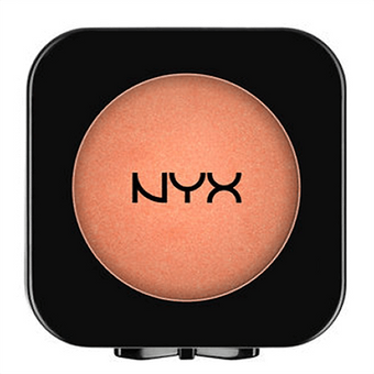 alt NYX - High Definition Blush Soft Spoken (HDB12)