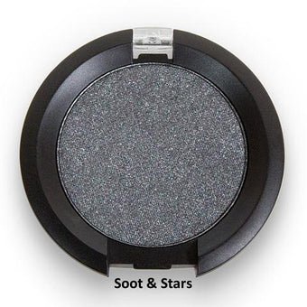 alt Sugarpill Pressed Eyeshadow Soot and Stars (Sugarpill)