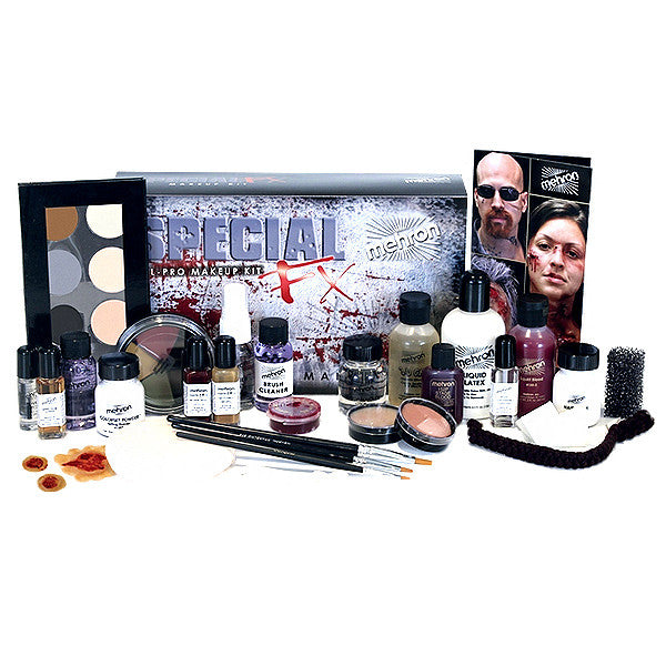 ALT - Mehron Special FX Makeup Kit (USA Only) - Camera Ready Cosmetics