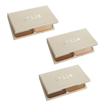 Stila Shape & Shade Custom Contour Duo -  | Camera Ready Cosmetics - 3