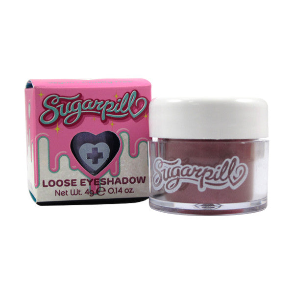 Sugarpill ChromaLust Loose Eyeshadow -  | Camera Ready Cosmetics - 9