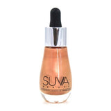 alt SUVA Beauty Liquid Chrome Illuminating Drops Hibiscus