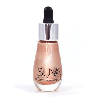 alt SUVA Beauty Liquid Chrome Illuminating Drops Opulance