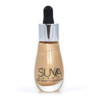 alt SUVA Beauty Liquid Chrome Illuminating Drops Trust Fund