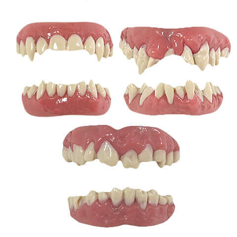 alt Tinsley Transfers - Teeth FX