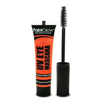 alt PaintGlow Neon UV Mascara Orange (AL1A05)