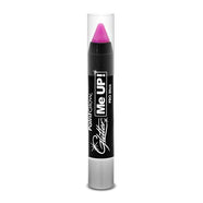 alt PaintGlow UV Glitter Paint Stick 3.5g Candy Pink (A711X37)