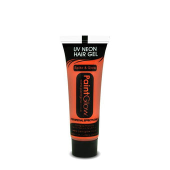 PaintGlow Neon UV Hair Gel