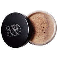 Cinema Secrets Ultralucent Illuminating Powder (New Packaging) -   - 1