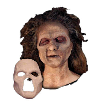 alt Stage Frights Foam Latex Prosthetic Undead Zombie Mask