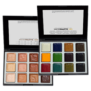European Body Art - Master Palettes