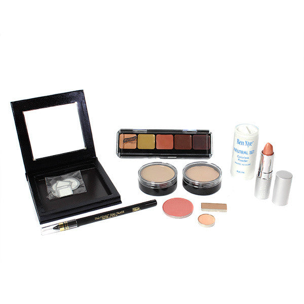 CRC Veronica Kit - Deep | Camera Ready Cosmetics - 2