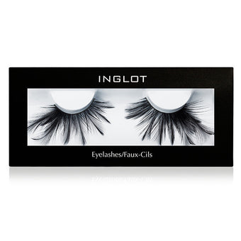 Inglot Decorated Eyelashes -  | Camera Ready Cosmetics - 1