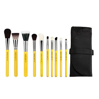 alt Bdellium Tools Studio Line Mineral 10pc. Set