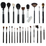 Graftobian Pro Royal Silk Line Individual Brushes (Sold Separately) -  | Camera Ready Cosmetics - 1