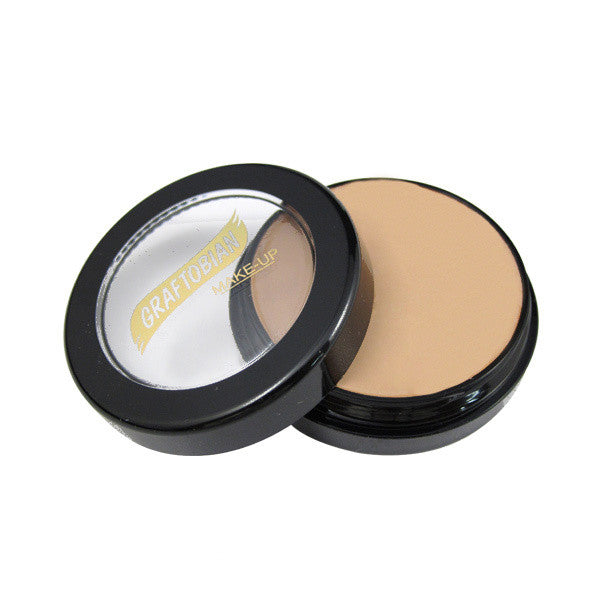 Graftobian Creme Foundation - Theatrical -  | Camera Ready Cosmetics - 1