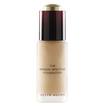 Kevyn Aucoin Sensual Skin Fluid Foundation -  | Camera Ready Cosmetics - 1