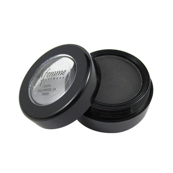 La Femme Cake Eye liner -  | Camera Ready Cosmetics - 1