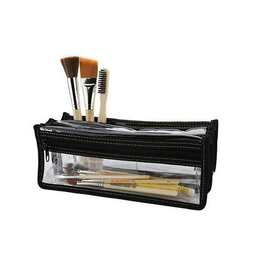 Bdellium Tools SFX 12pc. Brush Set with Double Pouch -  | Camera Ready Cosmetics - 4