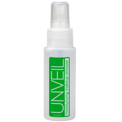 alt European Body Art - Unveil Moisturizing Makeup Remover