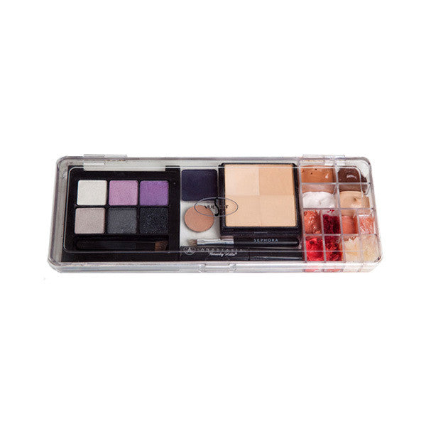 Vueset Disco Prima - 13 Sections -  | Camera Ready Cosmetics - 2