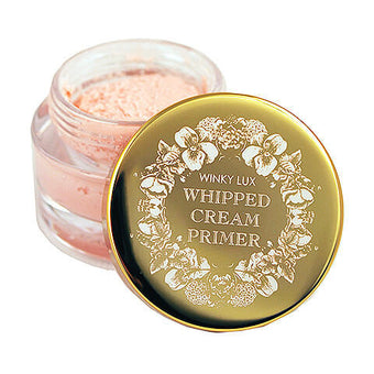 Winky Lux Whipped Cream Primer  | Camera Ready Cosmetics