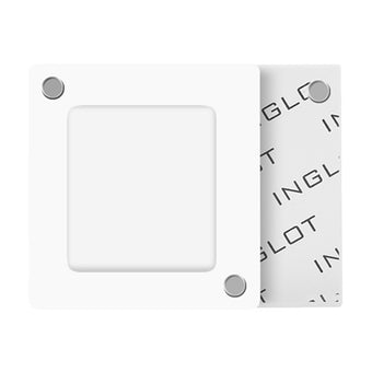 Inglot Freedom System Palette [1] WHITE -  | Camera Ready Cosmetics