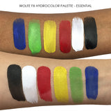 Wolfe FX Hydrocolor Palette -  | Camera Ready Cosmetics - 5
